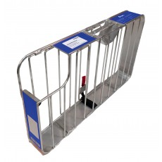 ultraFIRE-RACK BLAU C
