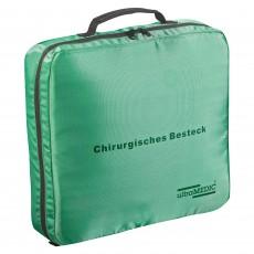 Tasche f.chirugisches Besteck