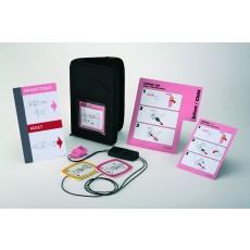 Drei-poliges EKG-Kabel für